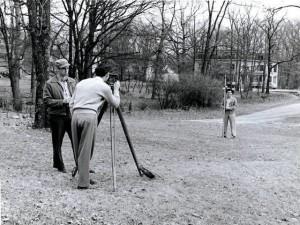 boundary survey - land surveying