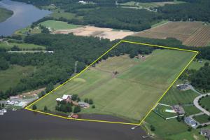 Boundary Survey Chattanooga Land Surveying