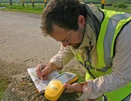 The Essence of Land Surveying