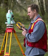 GPS and Land Surveying